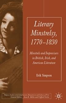 literary_minstrelsy_cover